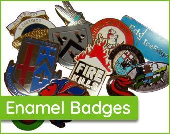 Picture for category Metal-Lapel Badges